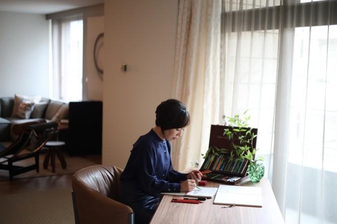 垂見圭竹・書籍掲載写真3